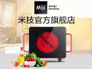 MIJI米技官方旗舰店