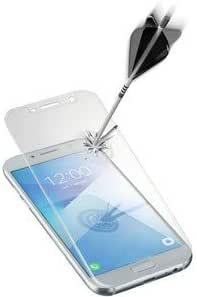 Cellularline TEMPGCAPGALA517T *二层玻璃形状 fo Samsung Galaxy A5 (2017)