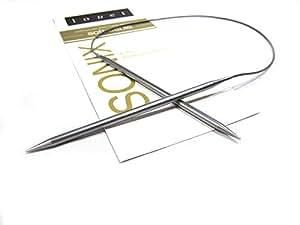 Sonix 24 英寸圆织针带软电缆 US 6 / 4mm 59.6309