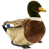Hansa Mallard Duck Mama 13 英寸