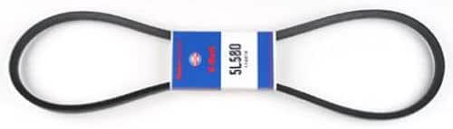 GATES CORPORATION 5L580 MM 58x5/8 FHP V 腰带