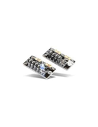 Velleman MK196 多电压导向 LED,多色