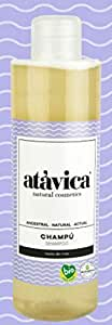 Atavica Natural Cosmetics 洗发水 – 250毫升