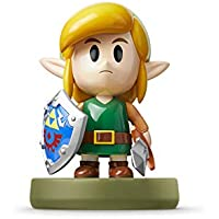 Nintendo 任天堂 amiibo 塞爾達傳說系列 林克