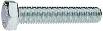 Aparoli SJA-68615-QP DIN 933 6 克拉螺丝,8.8,空白16X300 VE:10 件质量:优质