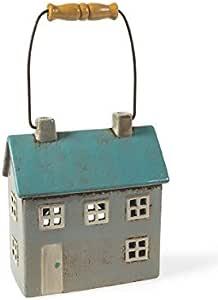 Villa d'Este Home Tivoli 家用T-Light 门 多色 l. 18 x p. 10 x h. 20,5 cm 5902972