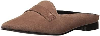 Charles David Mulley 女士拖鞋 松露色 7.5 M US