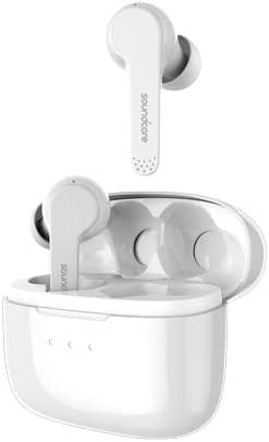 Anker Soundcore Liberty Air 耳机 - 白色