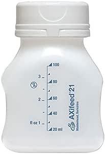 AXifeed *储存瓶,100 毫升(10 瓶装)
