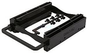 Nippon Labs HDB-252A Dual 2.5-Inch HDD/SS Plastic Bracket