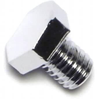 Hard-to-Find Fastener 014973336738 Hex Cap Screws, 10mm, 8-Piece
