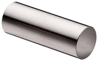 Vermont Gage Steel No Go Plug Gage, Tolerance Class ZZZ(公制) 112208600 1