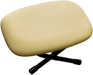 低椅 Rosa 米色 31×24×16 LR-16