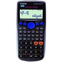 Casio 卡西欧 计算器学生用机FX82ES plus(函数计算器)