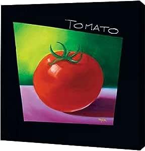 "PrintArt GW-POD-11-NAY-024-30.48 x 30.48 cm""Tomato"" 来自 Mary Naylor 画廊装裱艺术微喷油画艺术印刷品 12"" x 12"" GW-POD-11-NAY-024-12x12"