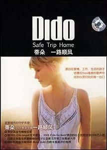 蒂朵Dido:一路顺风Safe Trip Home(CD)