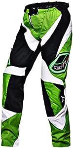 NERVE 摩托车越野裤 XX-Large * 28140264_06