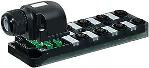 Murrelektronik stay connected 8000-88550-0000000 Exact12,8 x M12,5 针,盖子,插头。 SK