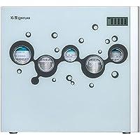 沁园(QINYUAN) 纯水机 QR-RO-05E 1:1节水反渗透 净水器 台下式 家用净水器 售前咨询及预约安装QQ:651443225(亚马逊自营商品, 由供应商配送)