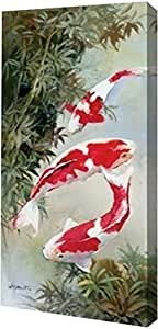 "PrintArt 画廊装裱艺术微喷画布艺术印刷品 15"" x 30"" GW-POD-55-WH2008-29-15x30"