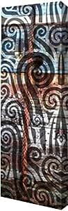 """PrintArt GW-POD-32-PA545-A-10x30 """"匿名 I"""" PI Studio Gallery Wrapped Giclee 油画艺术印刷品 4"""" x 12"""" GW-POD-32-PA545-A-4x12"""
