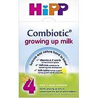 HiPP 喜宝 成长型奶粉,从2岁起,600克(4件装)