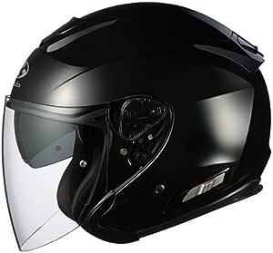 OGK KABUTO 摩托车头盔 Jet半盔型 ASAGI S NK454436