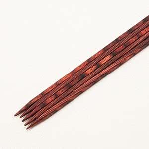 """Knitter's Pride 方头针织针 6"""" - US 1.5 (2.5mm) 300103"""