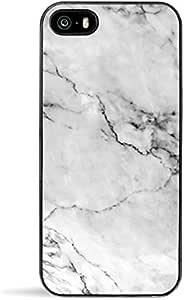 ZERO GRAVITY iPhone 5/5s 手机壳 - 灰色/白色BSTONE5 BLACK BUMPER 灰色/白色