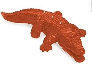 Wiedemann 大版鳄鱼,蜡,杜卡特 9.5 x 73 厘米