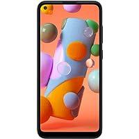 Samsung 三星Galaxy A11(32GB,2GB)6.4英寸双卡GSM解锁,全球4G LTE国际型号(T-Mo…
