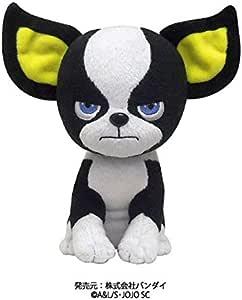 JoJo's Bizarre 冒险小猪毛绒玩具