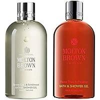 Molton Brown Woody & Oriental 礼品套装