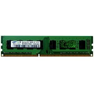 Samsung 三星 金条 DDR3 1333 4GB 台式机内存