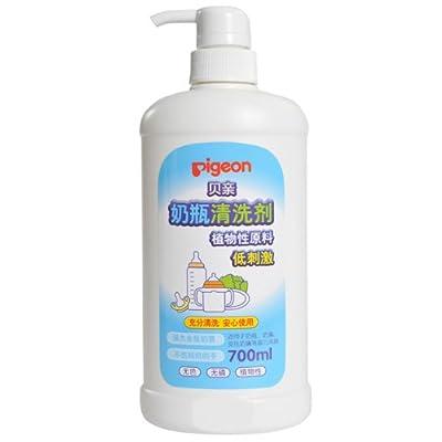 PIGEON 贝亲 奶瓶清洁剂700ml MA27