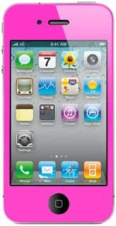 Cable Technologies SC-IP4-CPK 粉红色 手机保护套 - 手机保护套