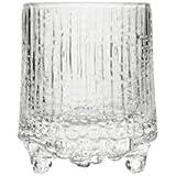 iittala 岩石玻璃杯 透明 50毫升 ULTIMA THULEIIT588-1008512