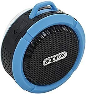 Apex 蓝牙音箱 BT APPSPWPBL 蓝色
