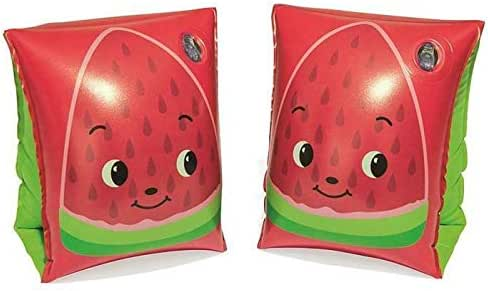 H2OGo 水果臂章草莓