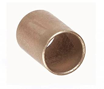 商品 # 101592,油脂粉碎金属青铜 SAE841 袖轴承/衬套 - 英寸