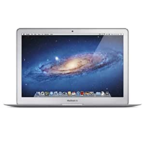 Apple MACBOOK AIR MC965CH/A 13.3英寸笔记本电脑(1.7GHz 4G 128GB 闪存)