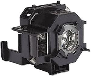 爱普生 EMPS5 投影仪的电气化 V13H010L41-E2-ELE-10 替换灯带外壳