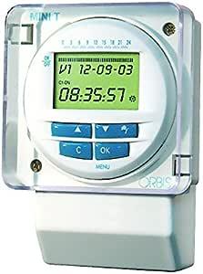 Orbis OB251549 Mini T - -Log 120 伏数字通用电表