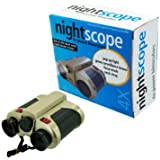 bulk buys 夜视镜双筒望远镜,黑色/灰色/橙色/金色