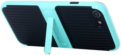ALASATEK 塑料保护壳 适用于 iPhone 4 *