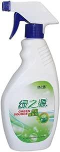 绿之源 活性炭 家具除味剂 500ml z-1200 (除甲醛 室内装修 空气净化 去除异味 除味除甲醛 家居清洁剂)