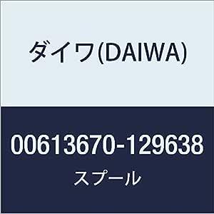 Daiwa 达亿瓦 原装部件 17 乐高 CT 103H 线轴(16-24) 零件编号 23 零件线 129638 00613670129638