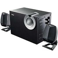Edifier 漫步者 R201T08 2.1声道 多媒体音箱 黑色