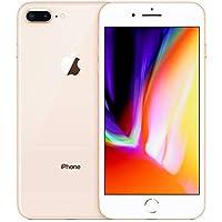 Apple iPhone 8,256GB,金色 - 完全解锁(*版)
