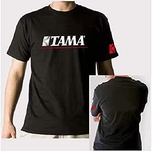 玉山商标T恤 (TAMT003XXL)